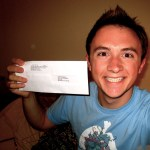 1/365 - My first paycheck