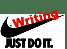 writing-just-do-it-logo1