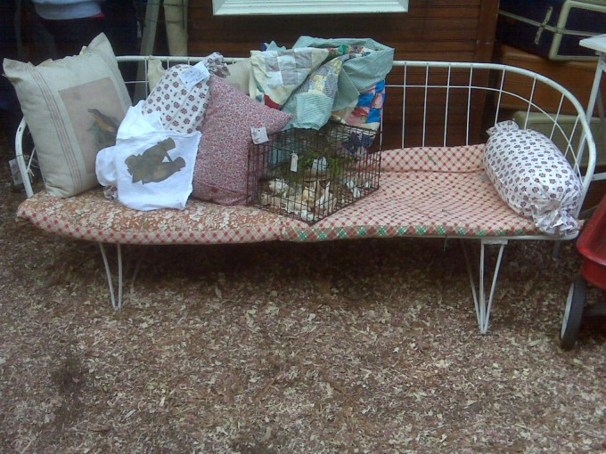 Country Living sofa