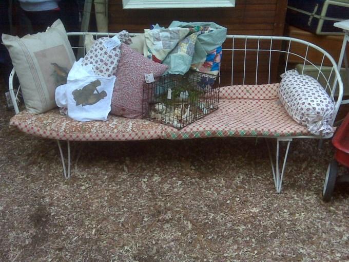 Country Living sofa