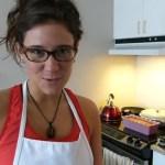Découvertes en alimentation par Jess Pelletier