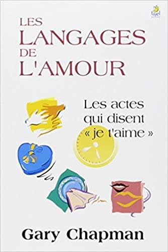 Livres amour