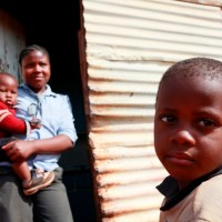 """The """"Protection of the Family"""" Resolution: The Role of South Africa"""