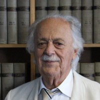 The Road to Freedom - George Bizos