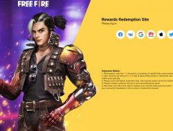 FF9MPGS385PS, Kode Redeem FF 22 Agustus 2021 Server Indonesia