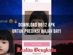 B612 Anak, Aplikasi B612 Prediksi Wajah Bayi Yang Viral di Tiktok