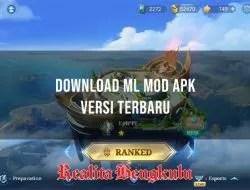 Download Mobile Legend Mod Apk (ML Mod Apk) Versi Terbaru Gratis!