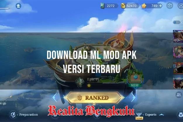 Mobile Legend Mod Apk