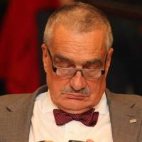 VIDEO. Karel Schwarzenberg. Co se v mládí naučíš.