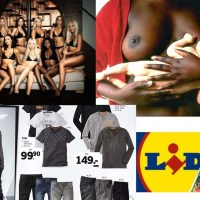 Glosa: United Colors of Lidl aneb proti gustu………