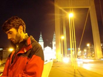 Vlog Europe, Budapest 2008