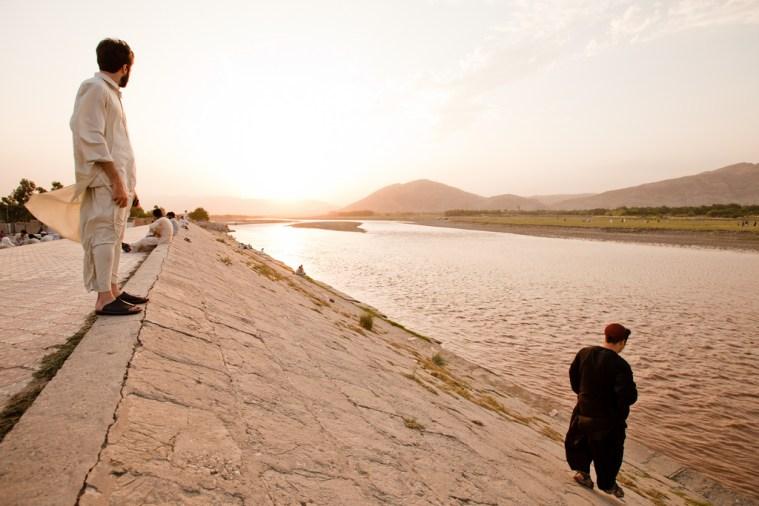 Jalalabad, Afghanistan 2011