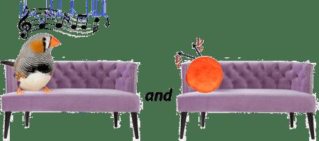 sofaPurple_wZfinchAndSNnextdoor
