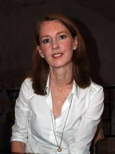 Gretchen Rubin photo