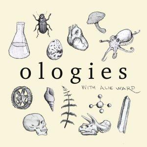 Ologies with Alie Ward photo
