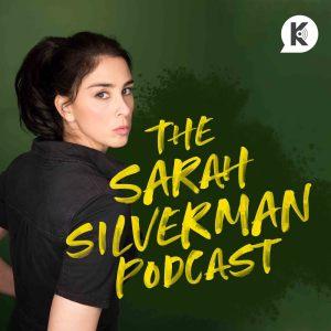 The Sarah Silverman Podcast photo