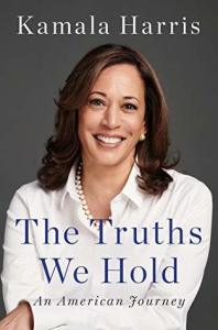 Cover of The Truths We Hold: An American Journeybook