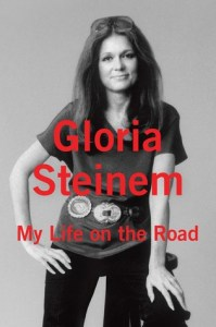 Cover of My Life on the Road book