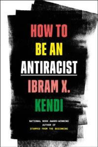 Cover of How to Be an Antiracistbook