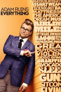 Cover of Adam Ruins Everything video