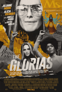 Cover of The Glorias video