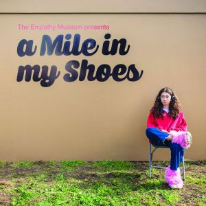 A Mile in my Shoes photo