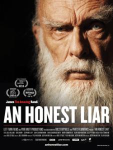 Cover of An Honest Liar video