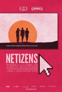 Cover of Netizens video