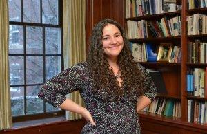 Dr. Laurie Santos photo