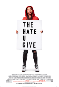 Cover of The Hate U Give video