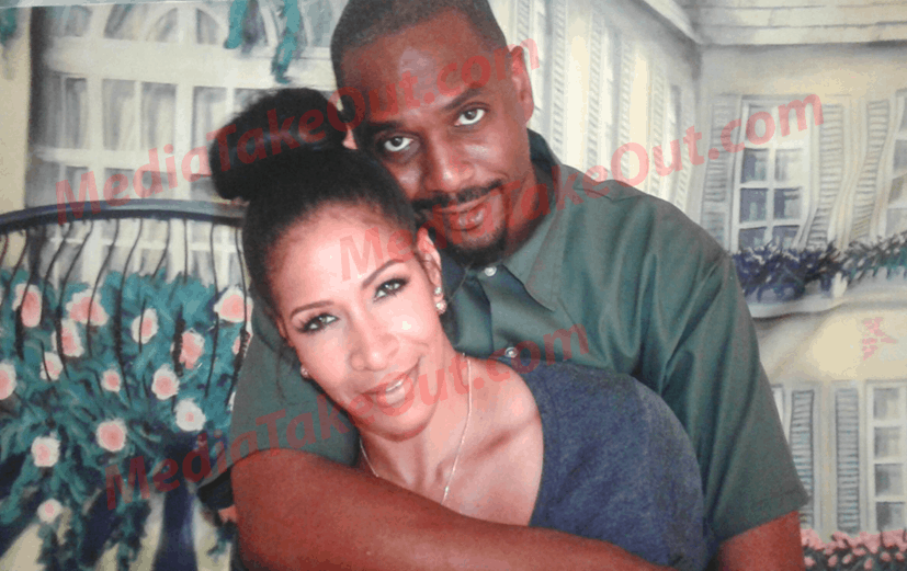 sheree whitfield prison photos Tyrone Gilliams