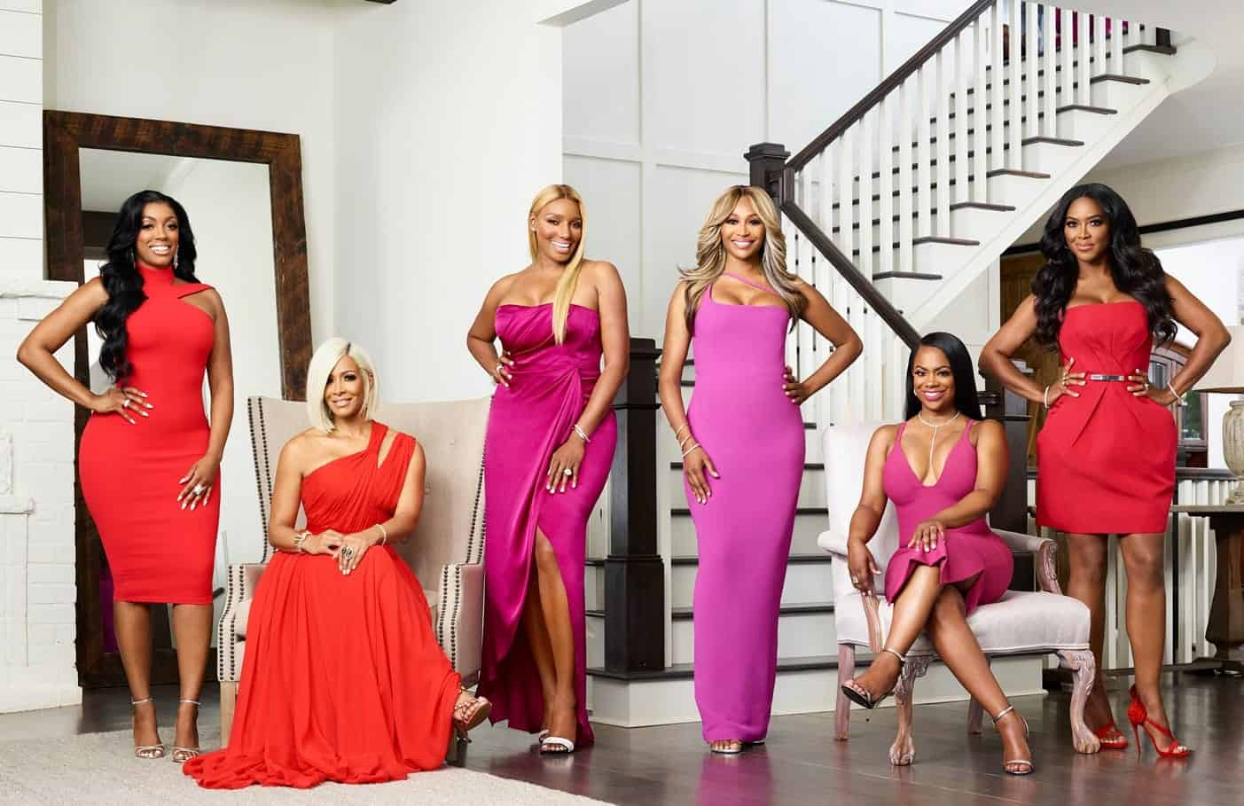 Season 10 Real Housewives of Atlanta 2017