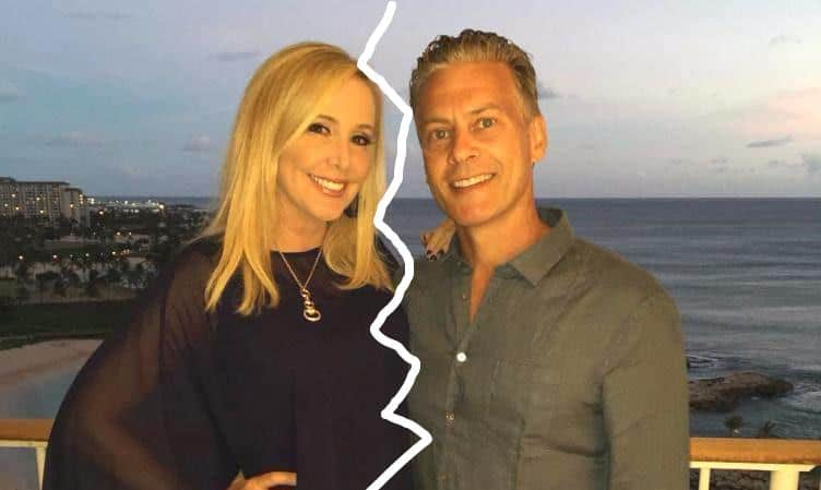 Shannon Beador and David Beador Divorce Split