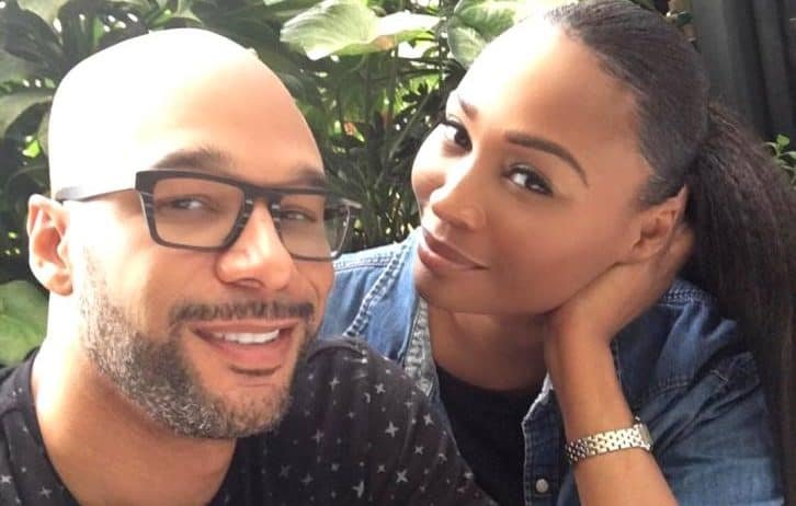 cynthia bailey and boyfriend will jones