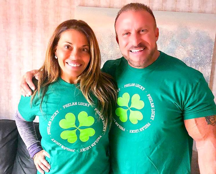 rhonj dolores catania and frank catania back together