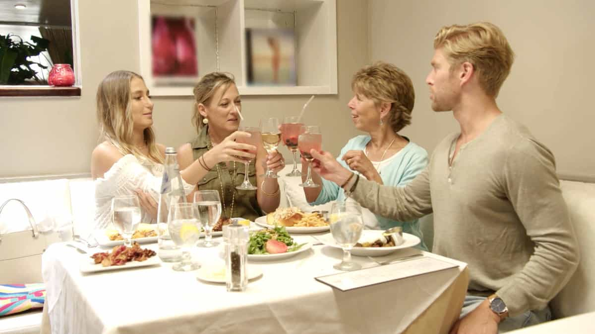 summer house recap kyle amanda moms