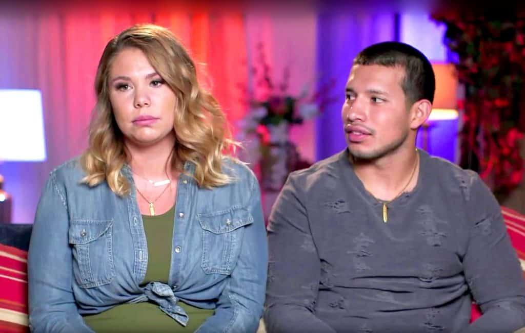Teen Mom 2's Kailyn Lowry Blames MTV for Javi Marroquin Divorce