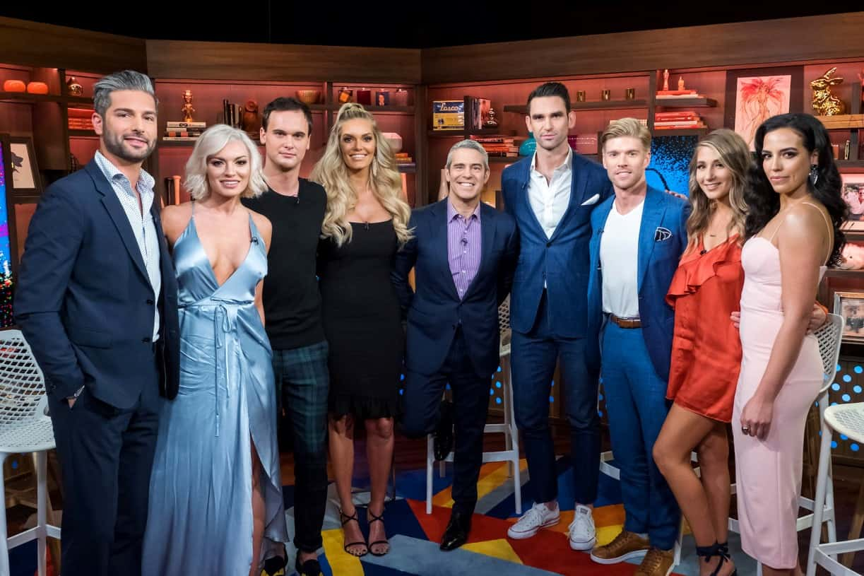 Summer House Season 2 Reunion recap