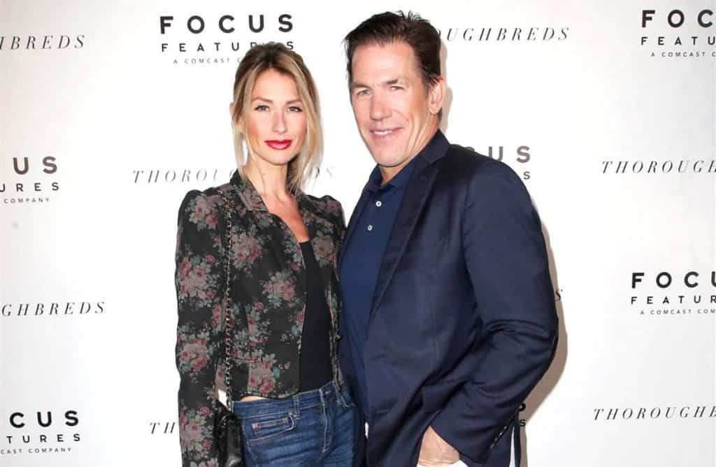 Southern Charm Ashley Jacobs and Thomas Ravenel Arrest Update