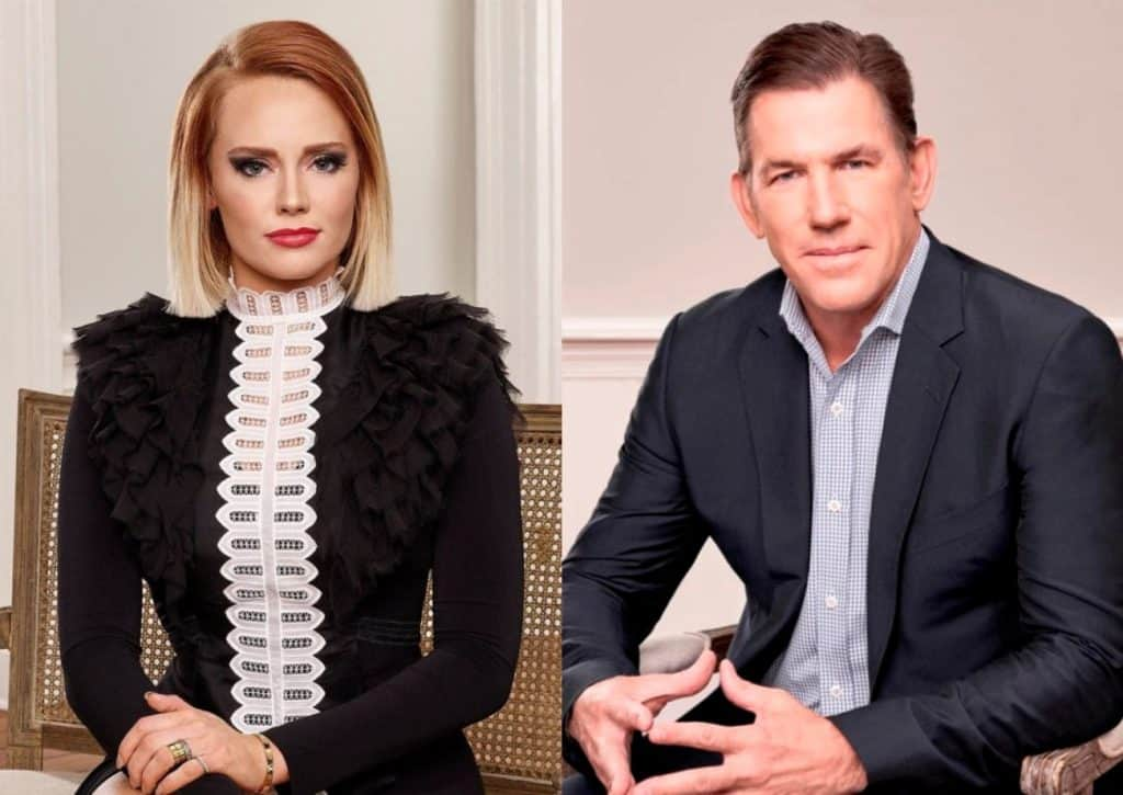 Judge Rules In Favor of Southern Charm's Kathryn Dennis Amid Custody Battle with Thomas Ravenel