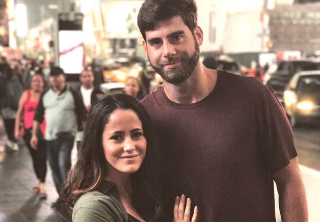 Teen Mom 2 David Eason and Jenelle Evans News