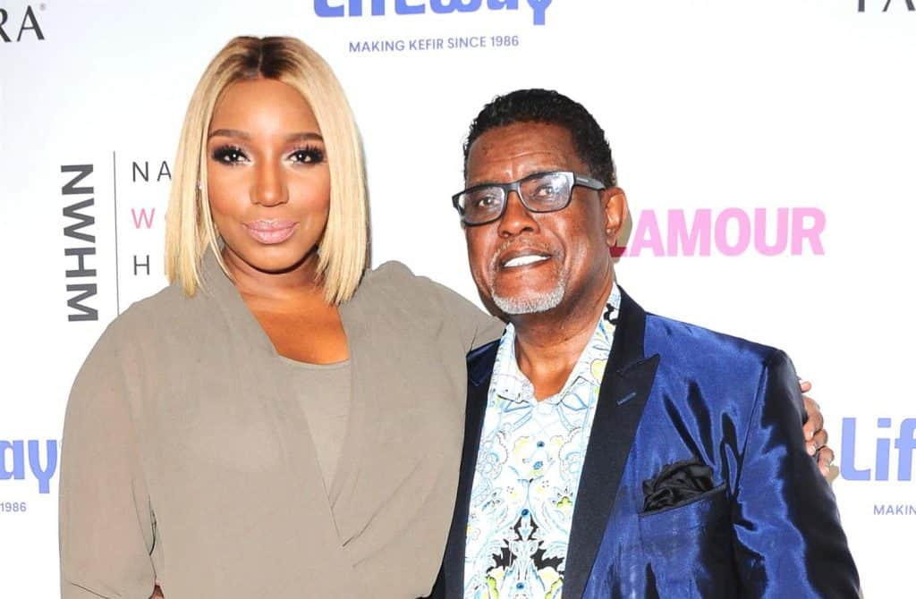 RHOA's NeNe Leakes Questions If Husband Gregg's Cancer Was 'Payback' For Cheating