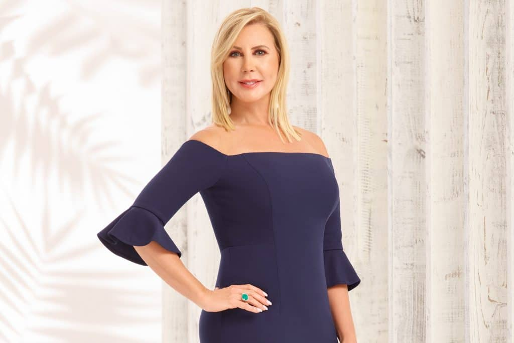 RHOC's Vicki Gunvalson Is Staging 'Fake Fights' and 'Throwing Tantrums' Amid Season 14 Demotion