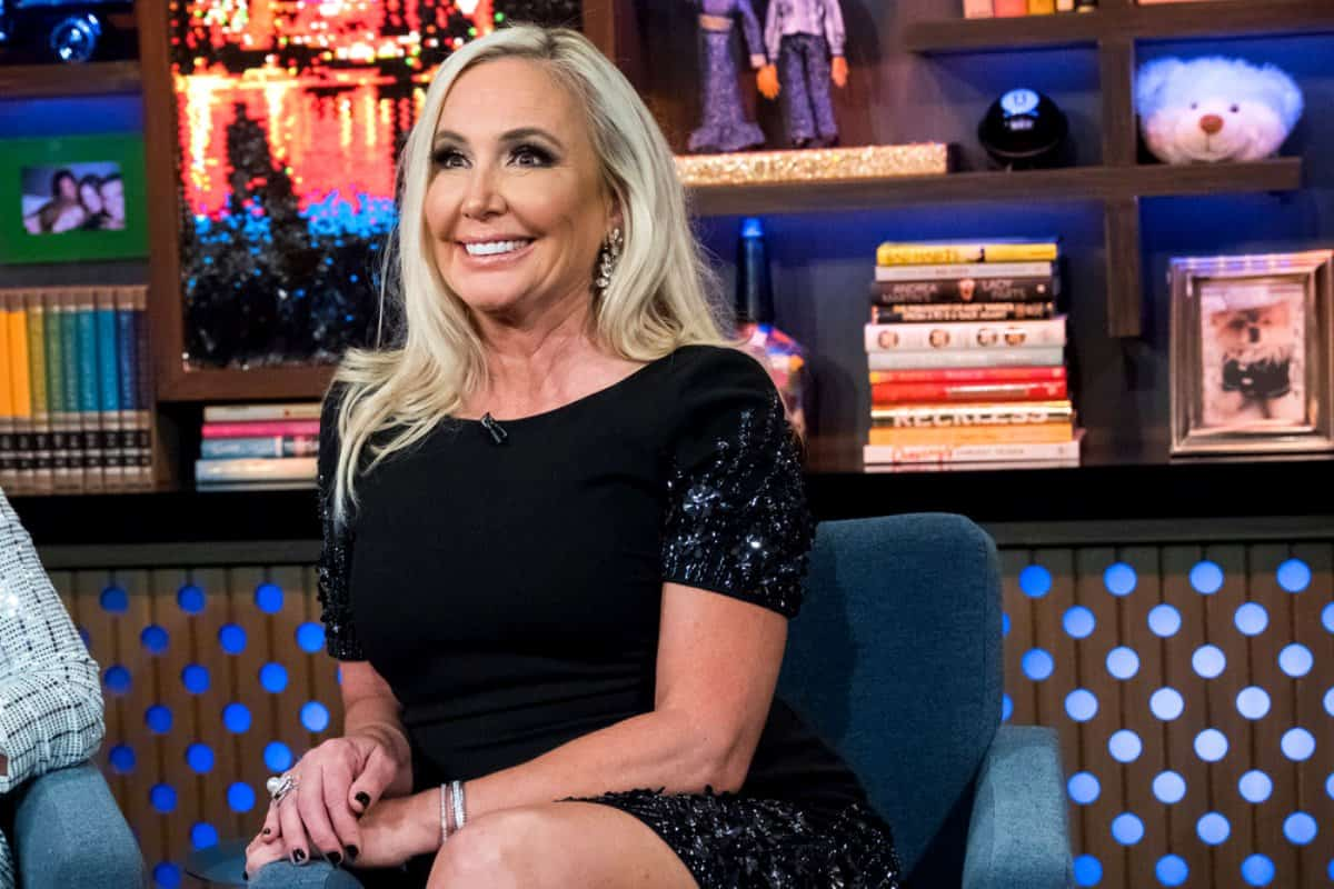 RHOC Star Shannon Beador Might Have New Boyfriend