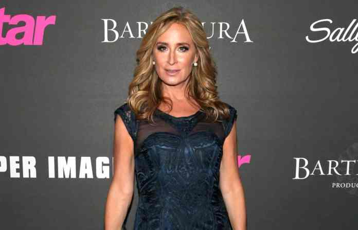 Read All About RHONY Star Sonja Morgan's Daughter Quincy