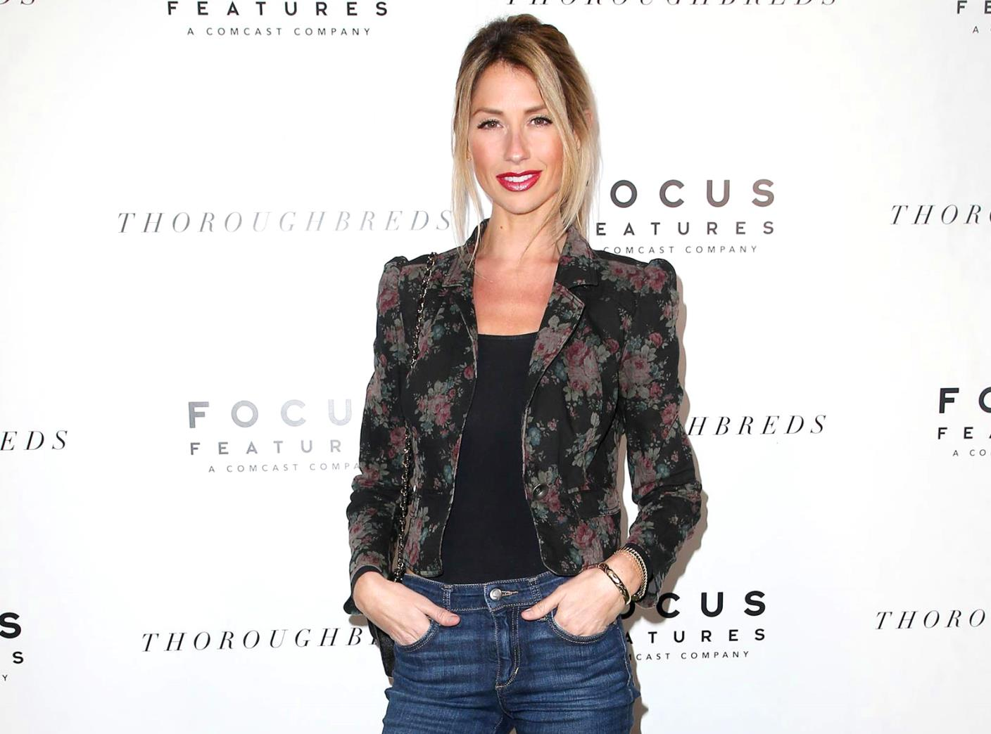 Cops Called On Southern Charm's Ashley Jacobs After Altercation with Roommate