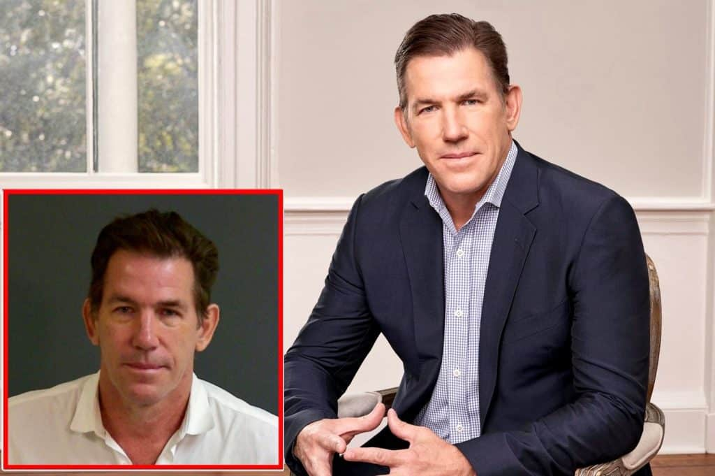Nanny Sues Southern Charm's Thomas Ravenel, Bravo, NBC for Assault