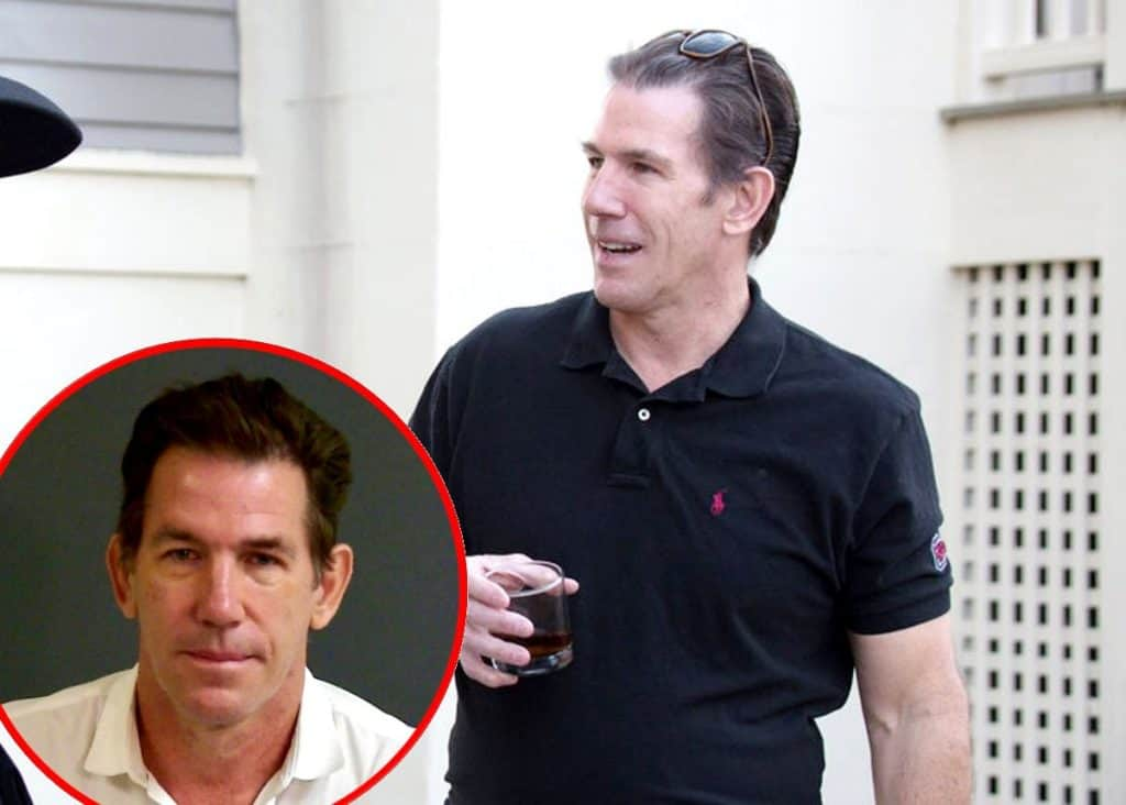Southern Charm's Thomas Ravenel Is Headed To Trial in Sexual Assault Case