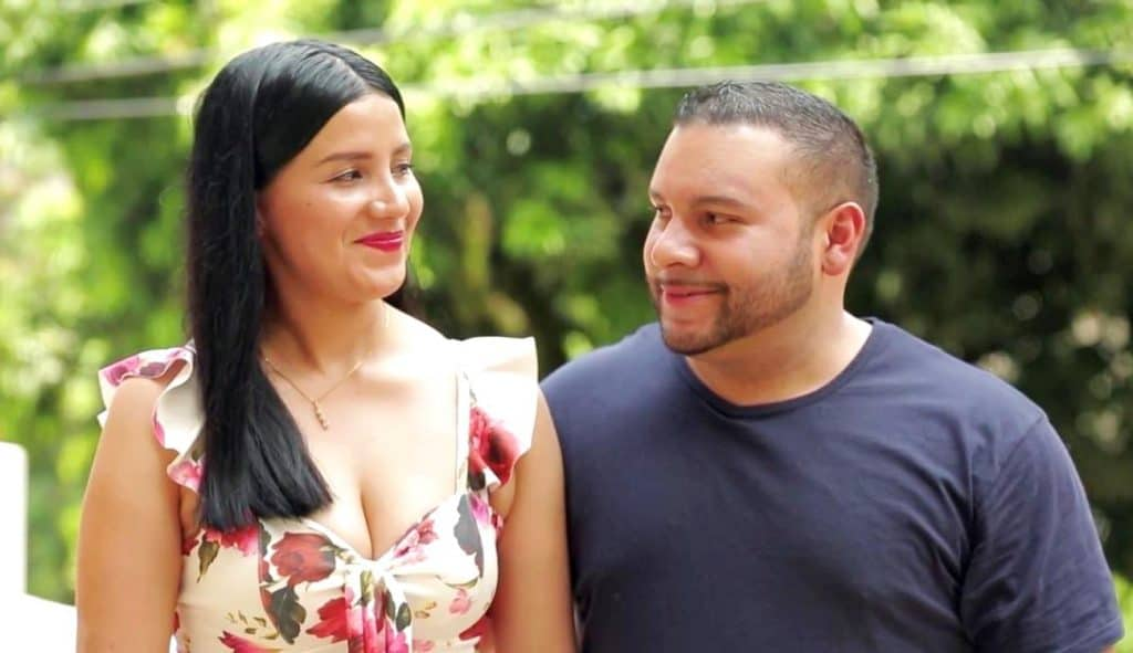 90 Day Fiancé Before the 90 Days Ricky's Wife Exposes His Fake Storyline & Lies to Ximena