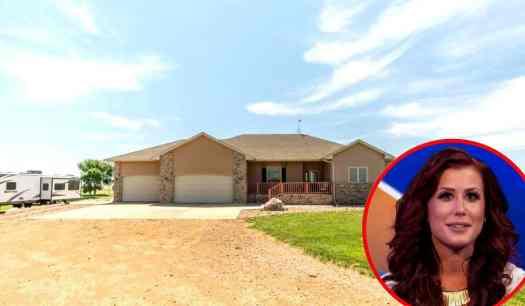 PHOTOS: Teen Mom 2's Chelsea Houska Buys $418,000 New Home ...